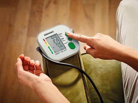 SOEHNLE Kraujospūdžio matuoklis Systo monitori...