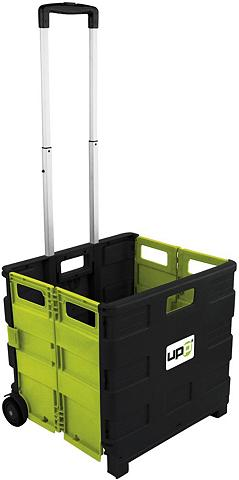 UPP PRODUCTS Transporttrolley