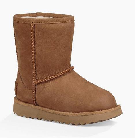 UGG »Classic Short 2 WP« žieminiai batai i...