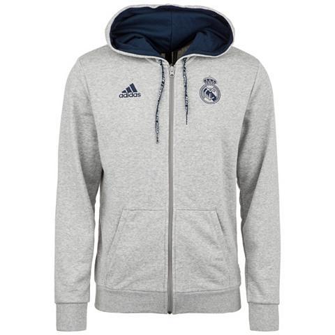 ADIDAS PERFORMANCE Megztinis su gobtuvu »Real Madrid«
