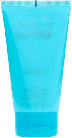 DAVIDOFF Kūno losjonas »Cool Water Woman Bodylo...
