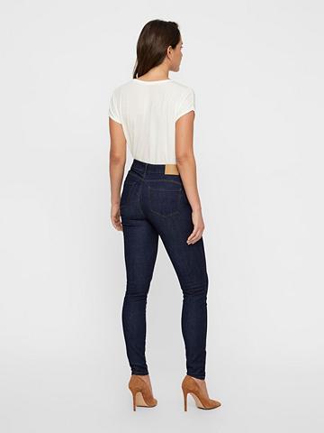 Vero Moda Skinny-fit-Jeans »SEVEN« su Shape Up E...