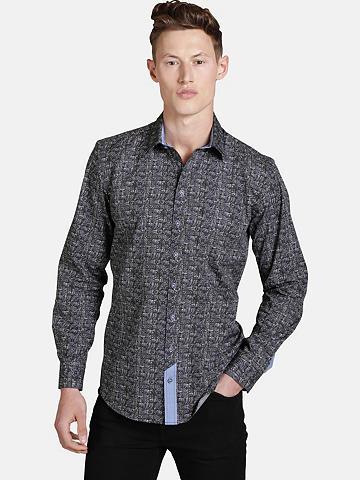 SHIRTMASTER Marškiniai ilgomis rankovėmis »wildpai...