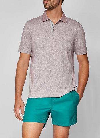 MAERZ MUENCHEN Polo marškinėliai »gemustert«