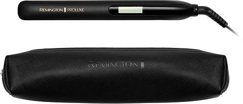 Remington Glätteisen »S9100 ProLuxe Midnight Edi...