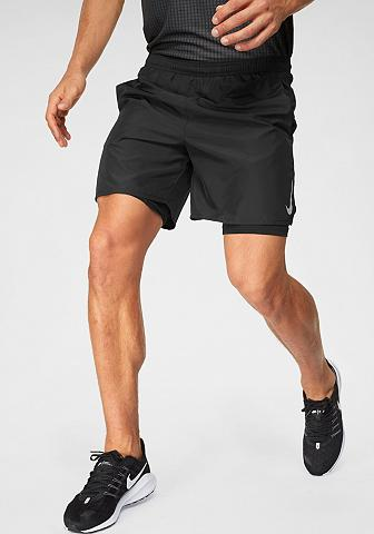 Nike Laufshorts »M NK CHLLGR SHORT 7IN 2IN1...