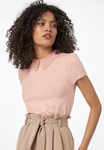 HALLHUBER Marškinėliai