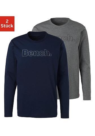 Bench. Marškinėliai ilgomis rankovėmis (Packu...