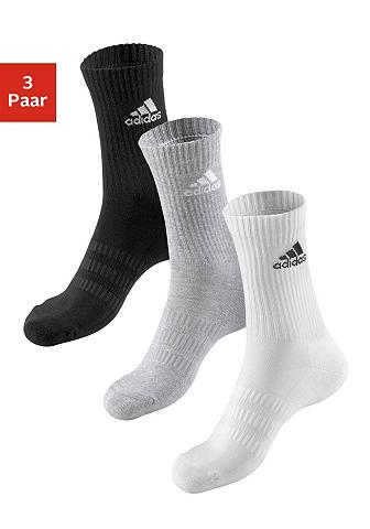 adidas Performance Tennissocken (3-Paar) su Vollfrottee