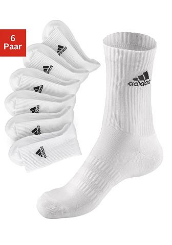 adidas Performance Tennissocken (6-Paar) su Vollfrottee