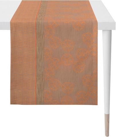 APELT Tischläufer »1304 Loft Style Jacquard«...