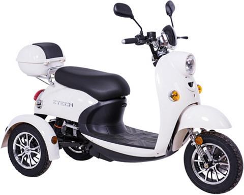 ZTECH Elektrinis motoroleris 2200 W 25 km/h