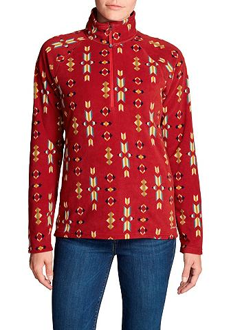 Eddie Bauer Flisiniai marškinėliai Quest su 1/4 Re...
