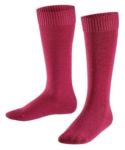 FALKE Kojinės iki kelių Comfort Wool (1 poro...