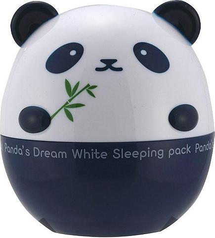 TONYMOLY Nachtcreme »Panda's Dream White«