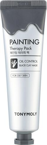 TONYMOLY Gesichtsmaske »Painting Therapy Oil Co...