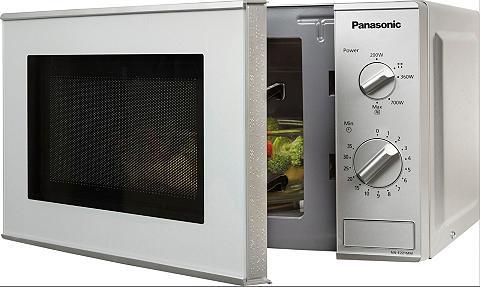 Panasonic Mikrowelle NN-E221MMEPG Mikrowelle 20 ...