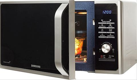 Samsung Mikrowelle MW3000 MG28F303TCS/EG Grill...