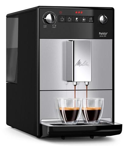 Melitta Kaffeevollautomat Purista F23/0-101 si...