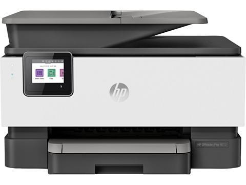 HP OfficeJet Pro 9012 AiO Printer »Drucke...