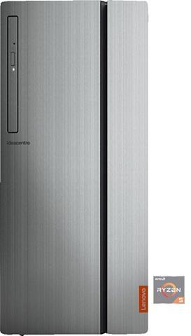 LENOVO Ideacentre 720-18APR »AMD Ryzen 5 Date...