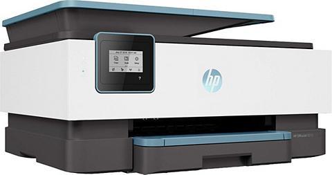 HP OfficeJet »Kopieren Drucken Scannen«