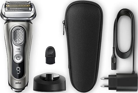 Braun Elektrorasierer Series 9 9345s SmartCl...