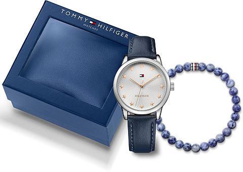 TOMMY HILFIGER Laikrodis »2770021« (Rinkinys 2 tlg.)