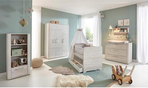 arthur berndt Babyzimmer-Komplettset »Leon« (Set 3-t...