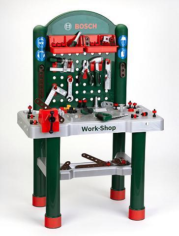 Klein Werkbank »Bosch Workshop« pagamintas i...