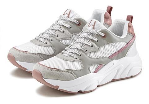 LASCANA Sneaker su ultraleichter Chunky-Sohle ...