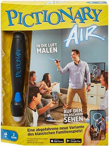 Mattel games Spiel »Gesellschaftsspiel - Pictionary...