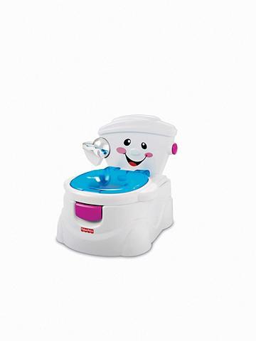Fisher-Price ® Toilettentrainer »Meine pirmosios To...