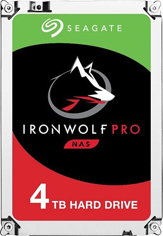 SEAGATE »IronWolf Pro« HDD-NAS-Festplatte 35 '...