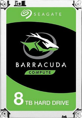 SEAGATE »BarraCuda« HDD-Desktop-Festplatte 35 ...