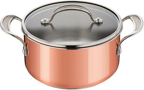 Tefal Puodas »Triply Copper by Jamie Oliver«...
