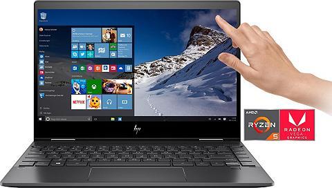 HP ENVY x360 13-ar0205ng Lankstus Nešioja...