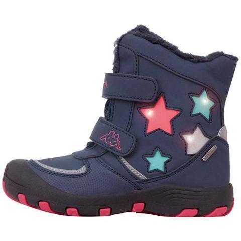 Kappa »GLEAM II TEX KIDS« žieminiai batai su...