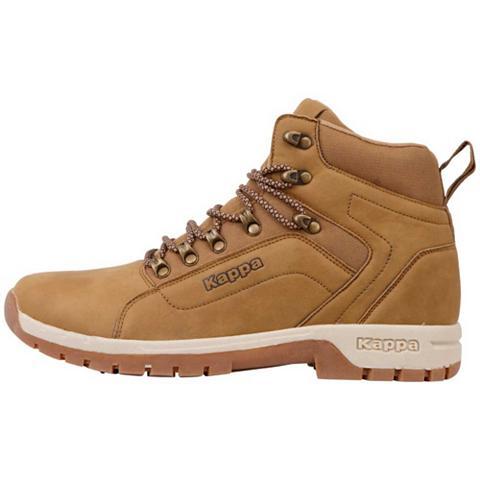 Kappa »DOLOMO« suvarstomi ilgaauliai batai s...
