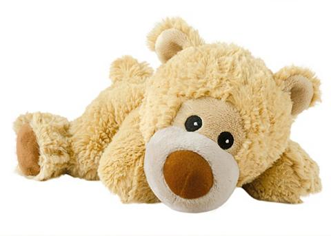 Warmies ® Wärmekissen »Liegender Bär«
