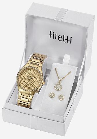 Firetti Quarzuhr »TLA-91305-Set« (Set laikrodi...