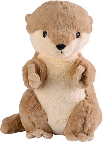 Warmies ® Wärmekissen »Otter«