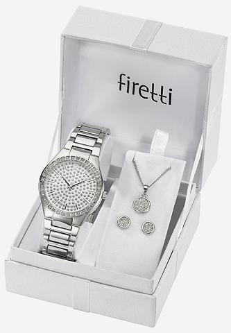 Firetti Quarzuhr »TLA-91304-Set« (Set 5 vnt. l...