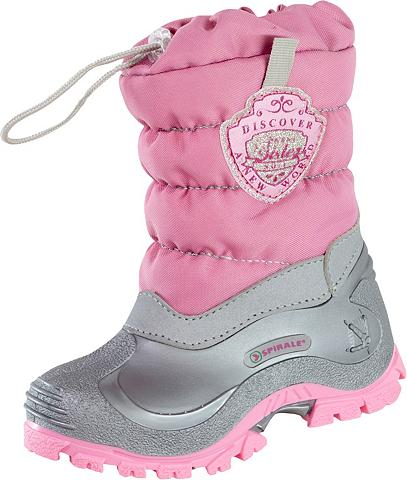 SPIRALE Guminiai batai »Sabrina« su warmer Füt...