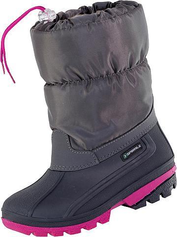SPIRALE Guminiai batai »Shadow« su warmer Fütt...