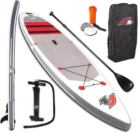 F2 Inflatable SUP-Board »Union 115« (Set ...