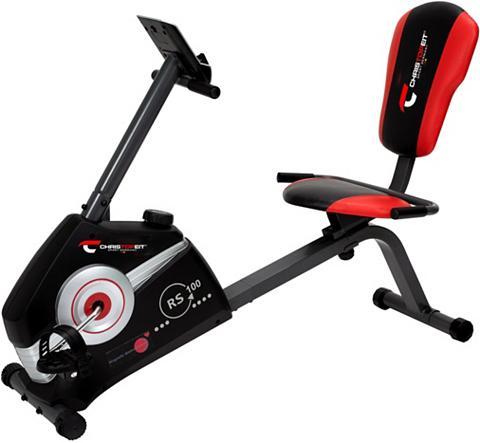 Christopeit Sport ® Sitz-Heimtrainer »RS 100«