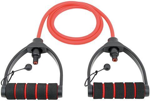 Iron Gym Widerstandsband » Adjustable Tube Trai...