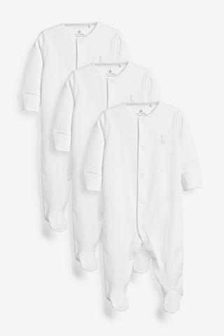 Next Pižama (Packung 3 vienetai)