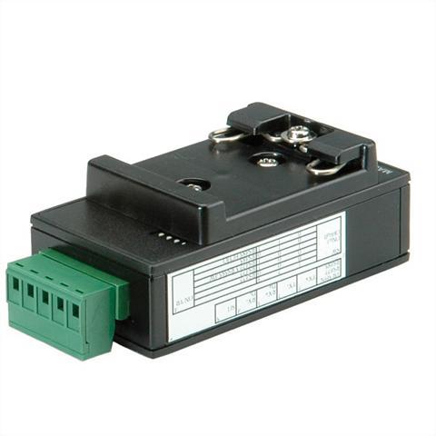ROLINE »USB 2.0 nach RS422/485 adapteris dėl ...